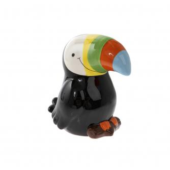 Toucan Money Box