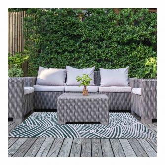 Botanic Design Outdoor Rug