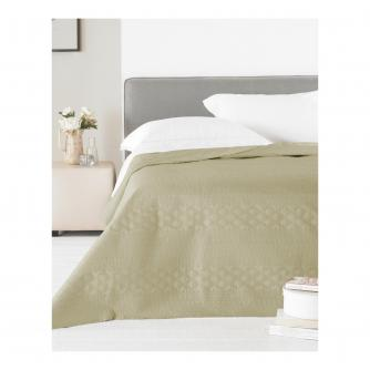 Country Club Matte Satin Bedspread