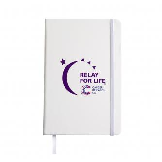 Relay For Life A5 Notebook