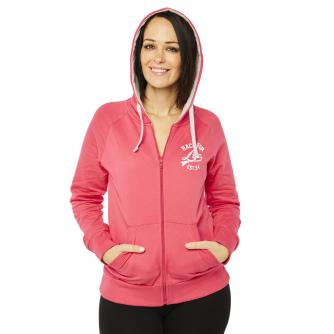 Race For Life  2017 Pink Hoodie Cancer Research UK
