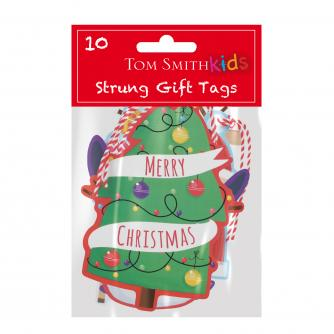 Giant Gift Tags, Pack of 5