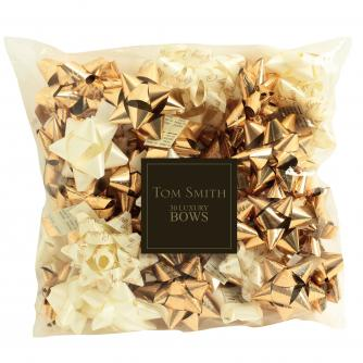 Luxury Bow Pack, Pack of 30
