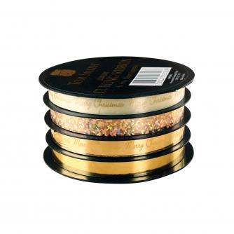 Luxury Ribbon Spools
