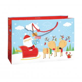 Fun Kid's Large Gift Bag