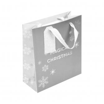 Magical Christmas Medium Gift Bag