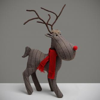 Twig Antler Reindeer