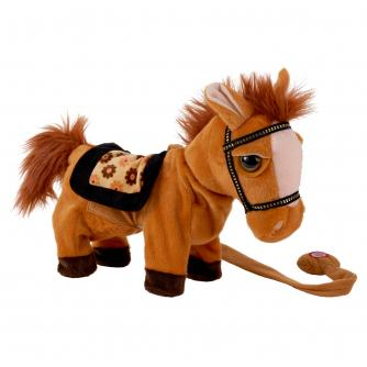 Animated Walking Horse Toy