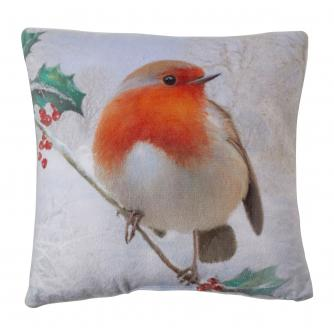 Small Robin Cushion