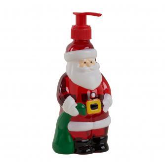 Santa Claus Soap