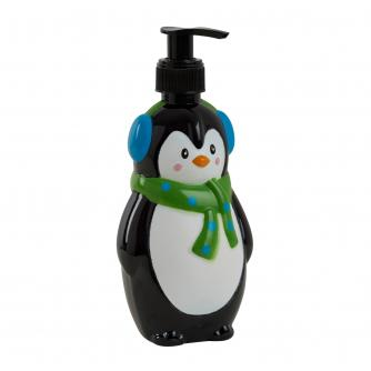 Penguin Soap