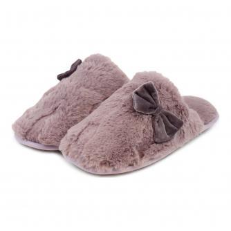 Totes Toasties Ladies Mule Slippers