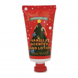 Novelty Scented Hand Lotion - Christmas Tree