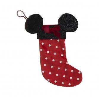 Disney Minnie Mouse Christmas Stocking