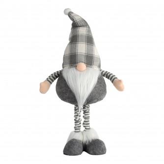 Long-Legged Gonk Gnome Decoration