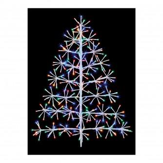 Premier 60cm White Tree LED Light Decoration