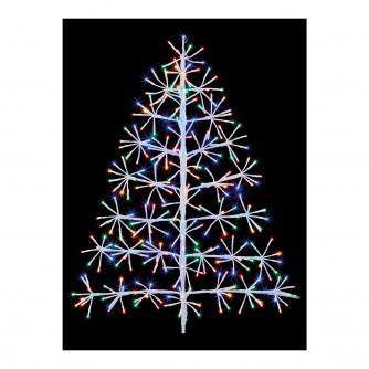 Premier 90cm White Tree LED Light Decoration