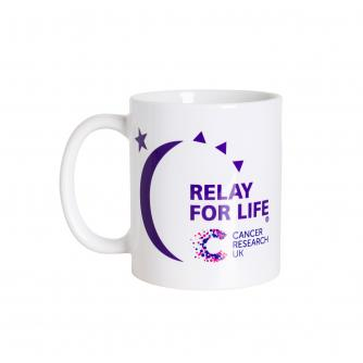 Relay For Life Mug