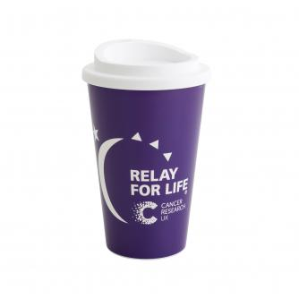 Relay For Life Travel Mug