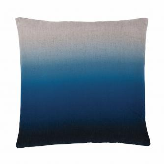 Blue Ombre Scatter Cushion