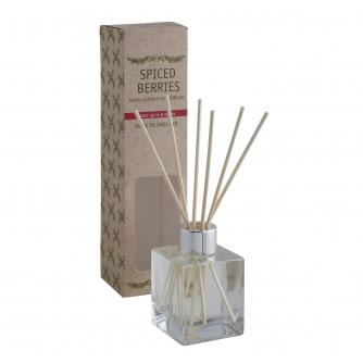 Festive Spiced Berry Reed Diffuser