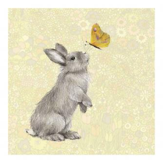 Martha at Easter Cards - Pack of 6