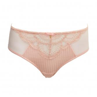 Amoena Karolina Lace Brief in Light Rose