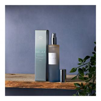 Serenity Relax Room Spray - Rose, Cardamon & Pepper