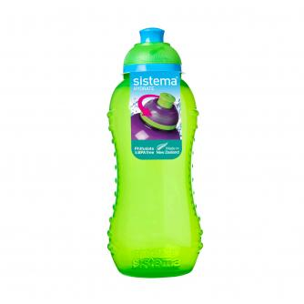 Sistema Twist n Sip Squeeze Drinks Bottle