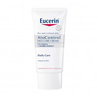 Eucerin AtoControl Everyday Face Care Cream