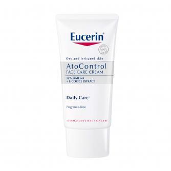 Eucerin AtoControl Everyday Face Care Cream