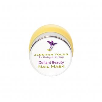 Defiant Beauty Nourishing Nail Mask