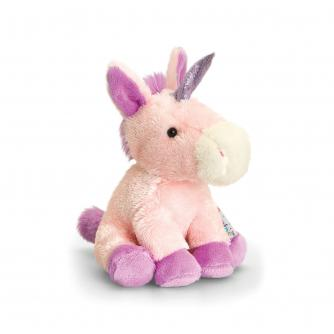 Pippins Unicorn Soft Toy
