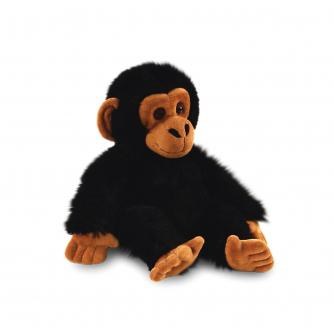 Keel Toys Chimp Soft Toy