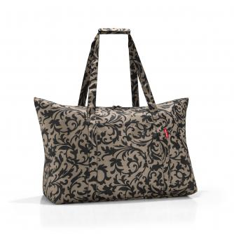 Reisenthel Compact Travel Holdall in Baroque Taupe