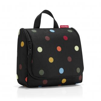 Reisenthel Cosmetic Bag in Dotted