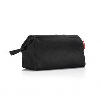 Reisenthel Travel Size Cosmetic Bag in Black