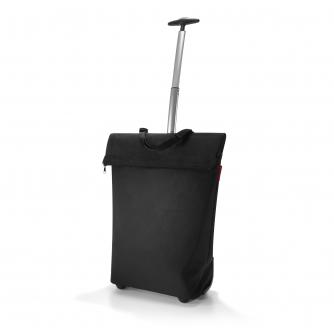 Reisenthel Travel Trolley in Black