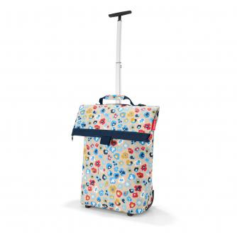 Reisenthel Travel Trolley in Millefleur Floral