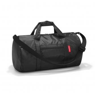 Reisenthel Compact Weekender Duffle in Black