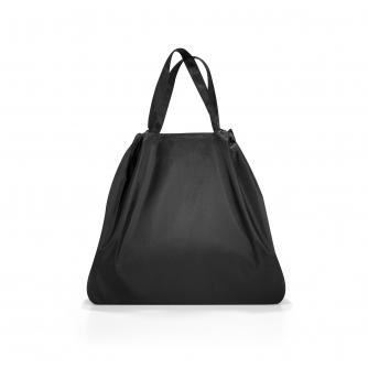 Reisenthel Multifunctional Shopper in Black
