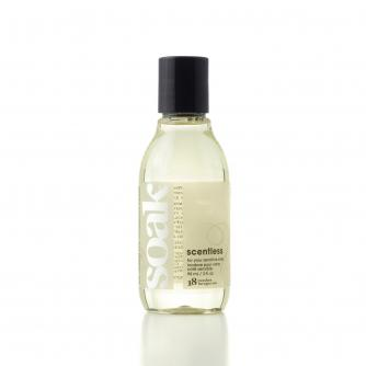 Soak Delicates Travel Laundry Liquid in Scentless