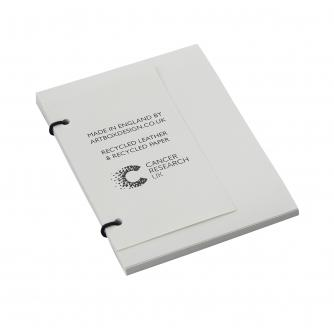 Recycled White Paper Refill Pack