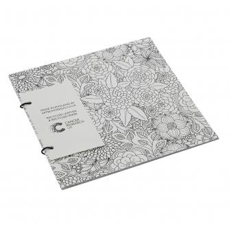 Artbox Recycled Colouring Images Paper Refill Pack