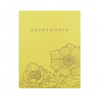 Crosswords Pantone Puzzle Book