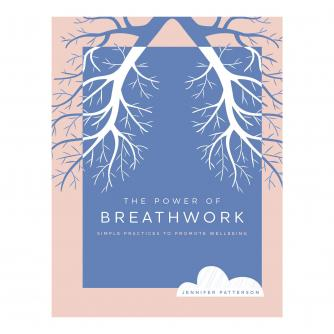 The power of breathwork : simple practices to promote well-being