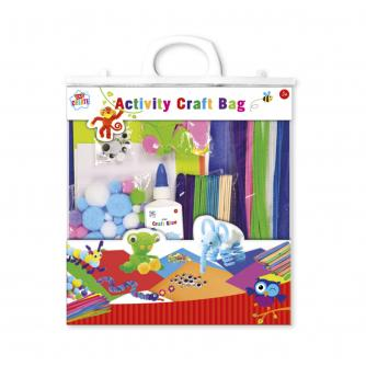 Activity Craft Carry Bag