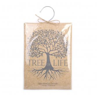 Tree of Life Hanging Fragrance Sachet