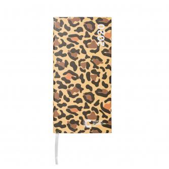 Leopard Print 2020 Pocket Diary