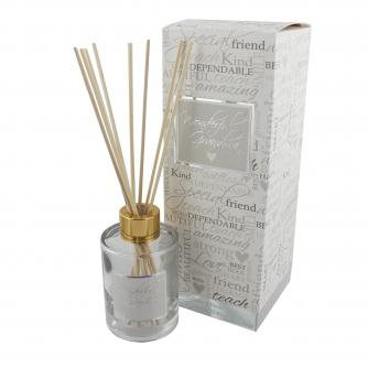 Grandma Vanilla Diffuser, Mother's Day Gifts, Cancer Research UK